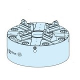 ER-037970 EROWA 夹具ITS卡盘100P,不带底板