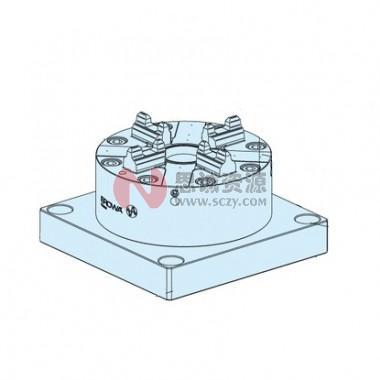 ER-045076 EROWAITS卡盘100P 118 X 118