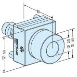ER-008617 EROWA测量杆