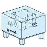 ER-009222 EROWA方孔铜块