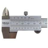 三丰Mitutoyo游标卡尺-分度值0.02mm 530-312 530-118 530-119
