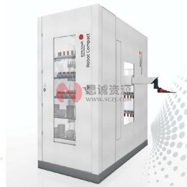 ER-061000 EROWA机器人Compact
