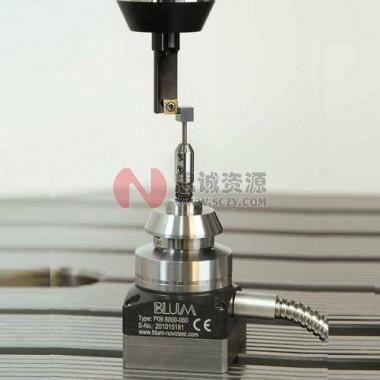 刀具测头Z-MT 3D测头 ECP09.6000-060-A2-SET