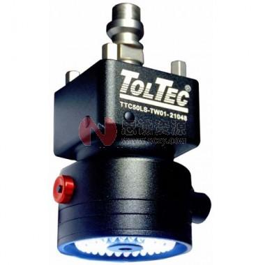 台湾TOLTEC影像测量仪(250倍)