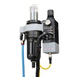 波龙BLUM气动单元 Pneumatic unit-Eco ECP87.0634-054-A40