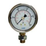 美国威克泰克 (VEKTEK) 完全定位及可重新调整配流压力表