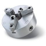 千岛CHANDOX强力型手动三爪卡盘SK