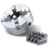 千岛CHANDOX连动型手动四爪卡盘PS