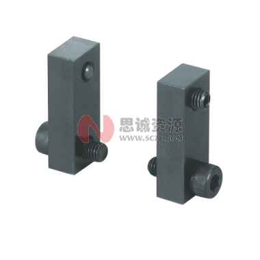 ERON-NABEYA雅朗LOCK-TIGHT-五轴机床专用精密平口钳配件LT5AU-PST