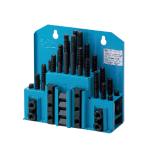 ERON-NABEYA带金属架加工中心用套装夹具  带金属架T型螺母和双头螺杆套装