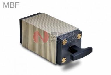 德国 伯瑞斯科(布里斯克)BRISC-四面永磁吸盘MBF