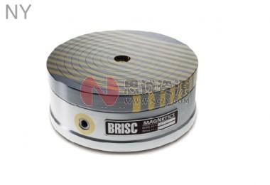 德国 伯瑞斯科(布里斯克)BRISC-平行磁极圆形永磁吸盘NY