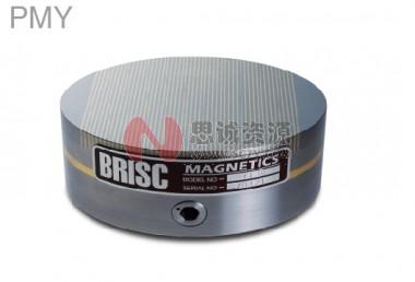 德国 伯瑞斯科(布里斯克)BRISC-细目圆形永磁吸盘PMY