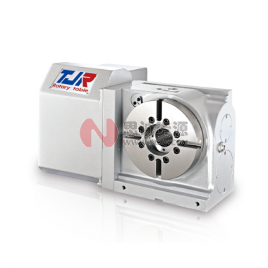 潭佳TJR_AR系列AR-125L/170L210L/250L数控分度盘、回转工作台、CNC第四轴