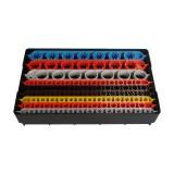 CNC数控刀具保护盒/收纳盒/整理盒/配件盒