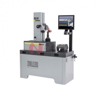 卓勒ZOLLER刀具预调仪和测量设备smile系列