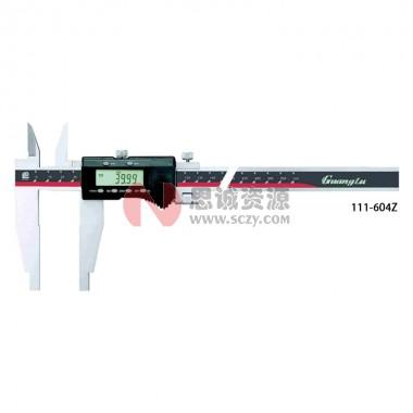 桂林广陆双内爪数显卡尺111-604Z
