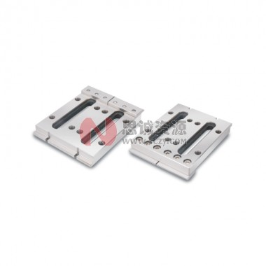 GIN精展线切割延伸夹具53030/EW70