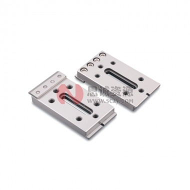 GIN精展线切割延伸夹具53045/EW100