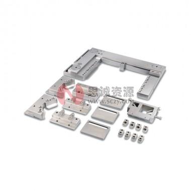 GIN精展水平调节式通用夹具53070/WPT200