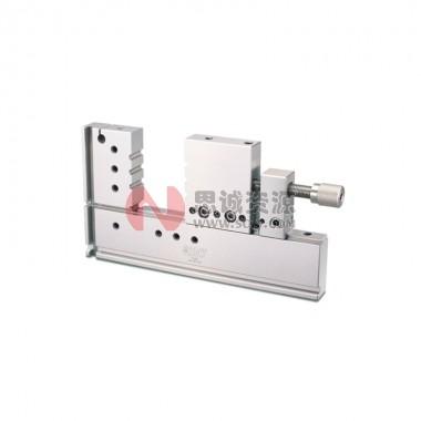 GIN精展手转线切割万力53168/WFV100