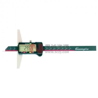 桂林广陆针测头数显深度尺127-101/127-102/127-103