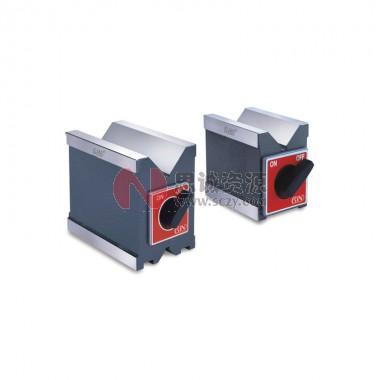 GIN精展磁性V型台54030/GVH