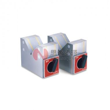 GIN精展磁性V型台54040/GVH