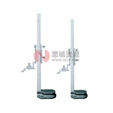 桂林广陆游标高度尺161-102A/161-102KA