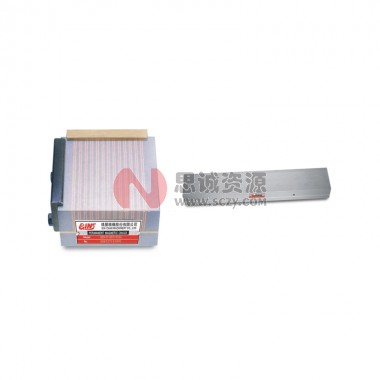 GIN精展超硬合金永磁吸盘54200/HMR