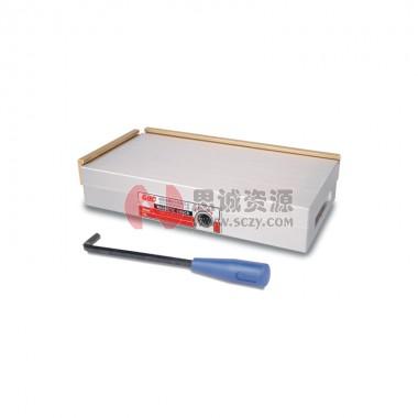 GIN精展强力细目永磁吸盘(不锈钢)54260/VW