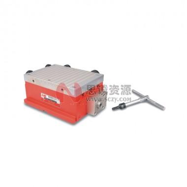 GIN精展磁性工作块54520/GMVS、54530/GMVSD