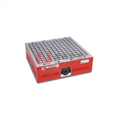 GIN精展超强永磁吸盘(方格)54540/PMC