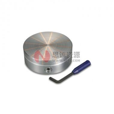 GIN精展强力圆形星目永磁吸盘54360/HRCS