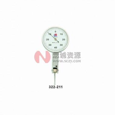 桂林广陆杠杆指示表