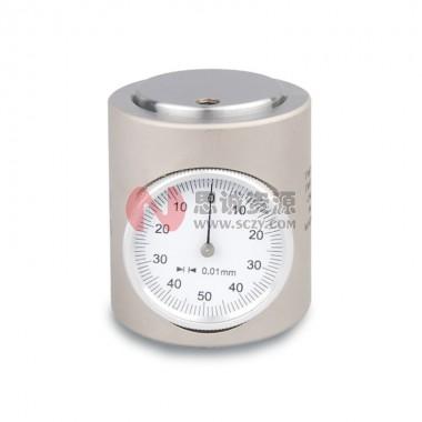 GIN精展Z轴高度设定器附表型55190/ZIP50