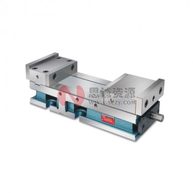 GIN精展CNC超级虎钳65110/HVG