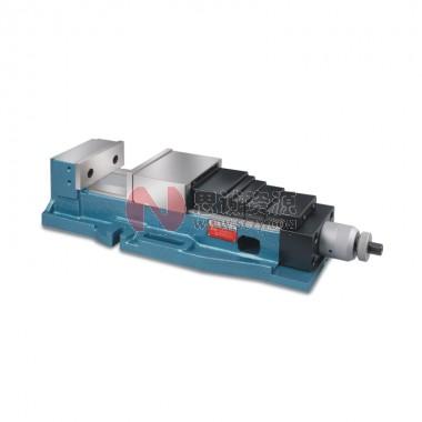 GIN精展倍力增压角固式大开口精密虎钳65260/HMAV
