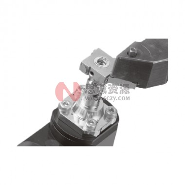 美德龙H4D单信号型接触式对刀仪