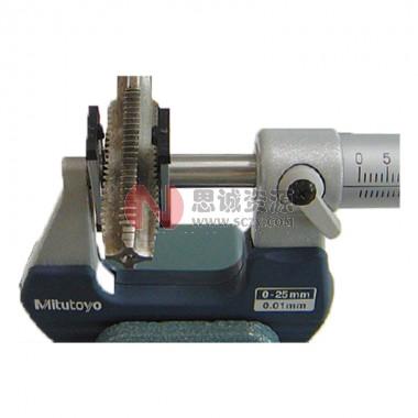Mitutoyo三丰3针装置313系列