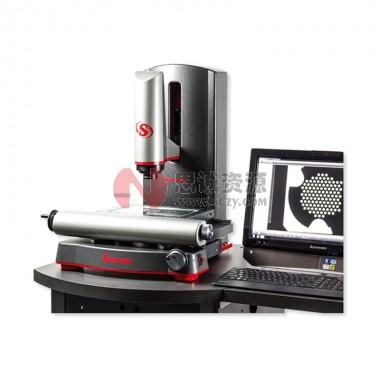 美国施泰力Starrett手动影像测量系统MVR