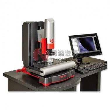 美国施泰力Starrett自动影像测量系统AVR200/AVR300