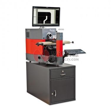 美国施泰力Starrett卧式数码比对测量系统HDV300/HDV400