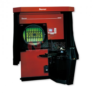美国施泰力Starrett旁置式光学投影仪HS600