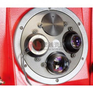 美国施泰力StarrettTOV2光学投影仪远心影像镜头
