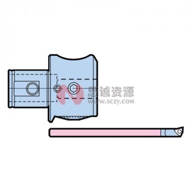 日本BIG CK镗刀系统(小径镗系列) EWN2-22