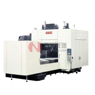 YBM1218V日本安田YASDA亚司达CNC数控加工中心