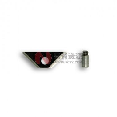 BR2001 诺佳(NOGA) 修边器R2内外孔刀头