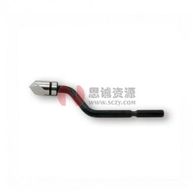 BC6301诺佳(NOGA)修边器 RD6.3 内外孔刀头