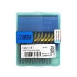 BS1019 诺佳(NOGA) 修边器S100镀钛刀头